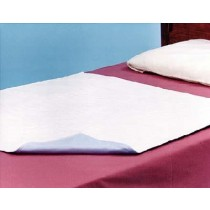 "Essential QuikSorb 34"" x 35"" Brushed Polyester"
