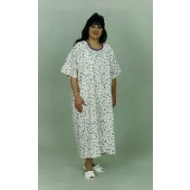 Essential King & Queen Size Patient Gown - 3XL