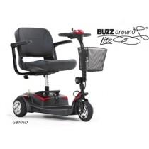 Golden Buzzaround 3-Wheel Scooter  #GB106