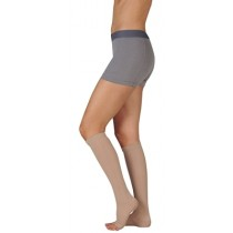 Juzo Juzo Basic Knee-High Open Toe 4410AD