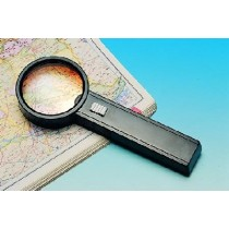Essential Everyday Essentials Lighted Magnifier
