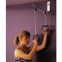 Essential Exercise Pulley Set