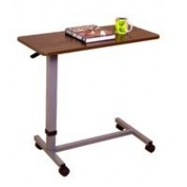 Essential Automatic Overbed Table