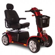Pride Pursuit® 4-Wheel Scooter  #SC713