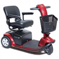 Pride Victory® 10 Scooter 3-Wheel/4-Wheel SC610/SC710