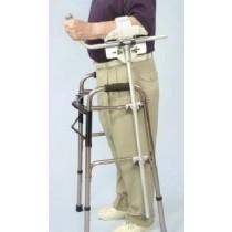 Essential Endurance Platform Walker Attachment