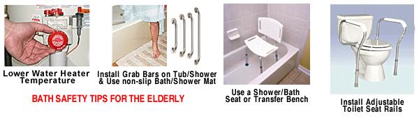 Bathroom Safety Boardman Medical Supply