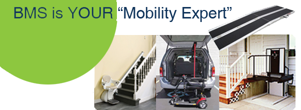 Mobility Lifts - Vehicle Lifts - Chair Lifts - Stair Glides - Porch Lifts - Ramps
