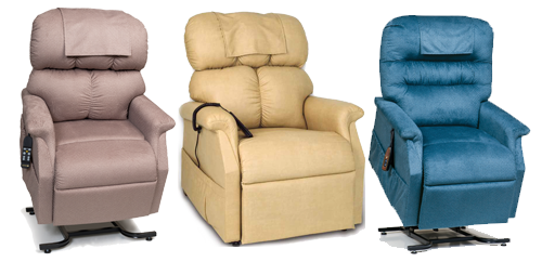 lift chairs & Lift Chairs Boardman Medical Supply islam-shia.org