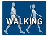 Boardman Medical Supply Benefits of Walking