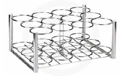 Drive Oxygen Cylinder Racks- Use with 6 D/E