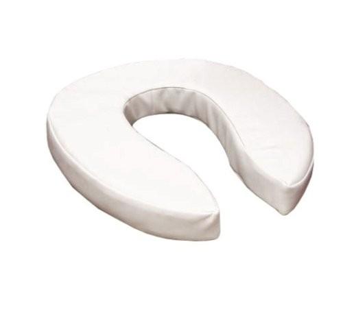 "Essential Padded Toilet Riser 2""  B5070"