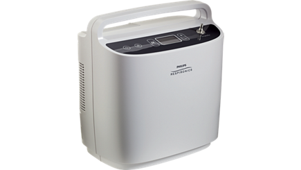 Respironics Portable Oxygen Concentrator - SimplyGo 1068987