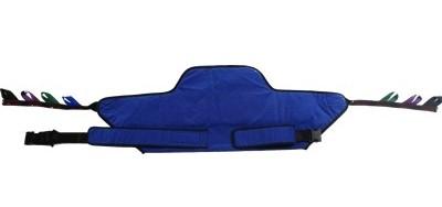 "Invacare Slings Standing Polyester/Nylon 44""x16"" 440 lb Capacity R130"