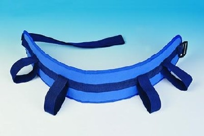 Essential Everyday Essentials Deluxe Transfer Belt