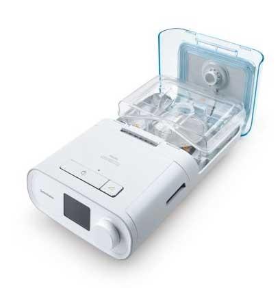 Respironics Dreamstation Auto CPAP  w/Humidifer #DSX500H11