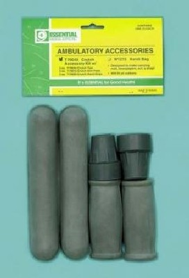 Essential Crutch Accessory Kit