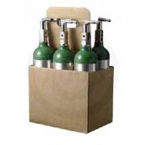 Drive Oxygen Cylinder Carrier - Holds M60, M90, MM & H&T