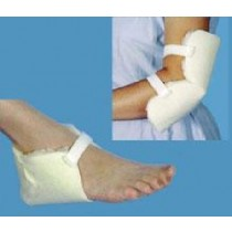 Essential Sheepette Heel Protectors
