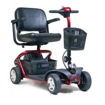 Golden LiteRider 4-Wheel Scooter  #GL140