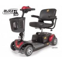 Golden Buzzaround XL Series 4-Wheel Scooter  #GB147H