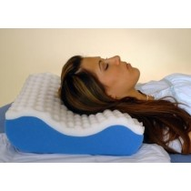 Essential Deluxe Contour Pillow