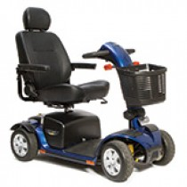 Pride Victory® Sport 4 Wheel Scooter #SC710DXW