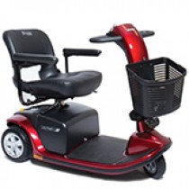 Pride Victory® 9 Scooter 3-Wheel SC609
