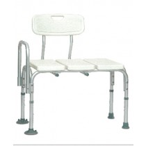 ProBasics Transfer Bench 300 Lb Capacity - #BSTB