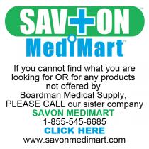 Savon Medimart #855-545-6685