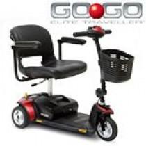 Pride Go-Go Elite Traveller SC40E-SC44E