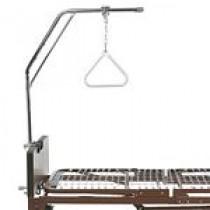 Invacare Offset Trapeze Bar - OctoagonTube #7740P