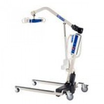 Invacare Reliant 450 Low Base Power Opening Patient Lift #RPL450-2