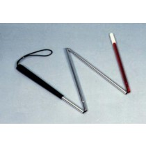 "Essential Folding Blind Cane - 50"""